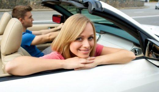 車内デートにおける注意点「10選」!しっかり準備して女の子をキュンキュンさせろ